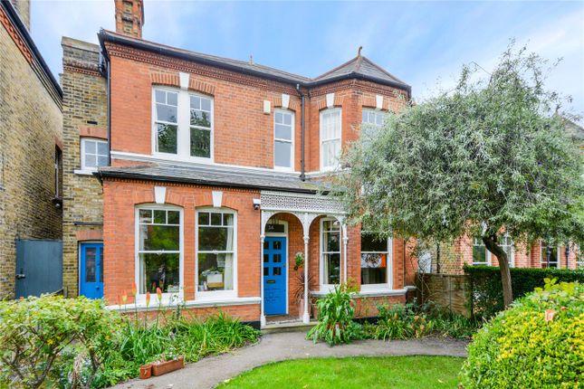 Photo of Chestnut Road, West Norwood, London SE27