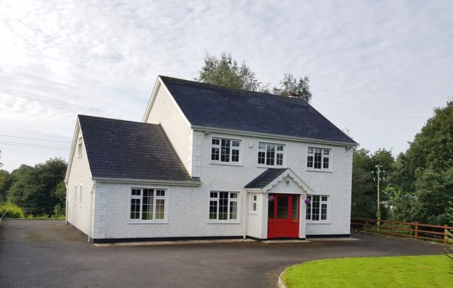 Thumbnail Detached house for sale in Dun Na Shi, Corranierna, Ballyconnell, Cavan