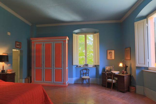 Turquiose Bedroom 2
