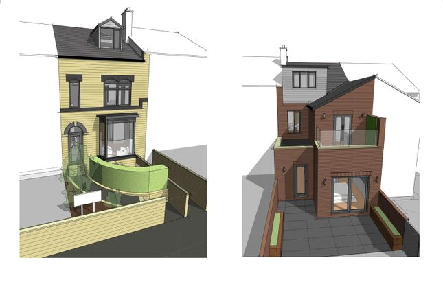 Thumbnail Property for sale in Whitham Road, Sheffield