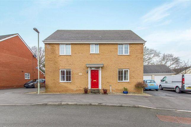 Thumbnail Property to rent in Clos Y Gog, Bridgend, Bridgend