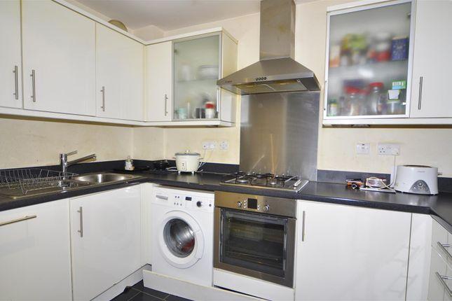 Kitchen of Gray Court, Marsh Road, Pinner HA5