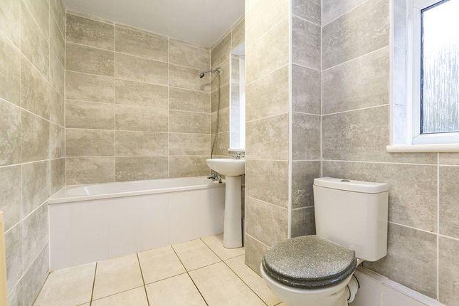 Bathroom Wc of Tudhoe Moor, Spennymoor, County Durham DL16