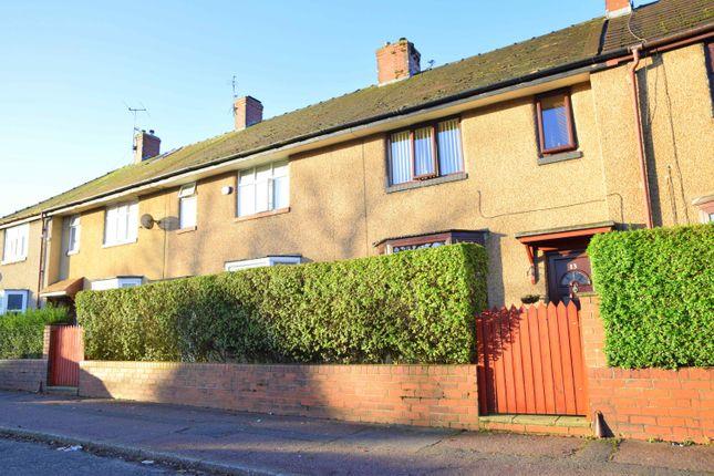 Thumbnail Terraced house for sale in Bay Street, Blackburn, Lancashire