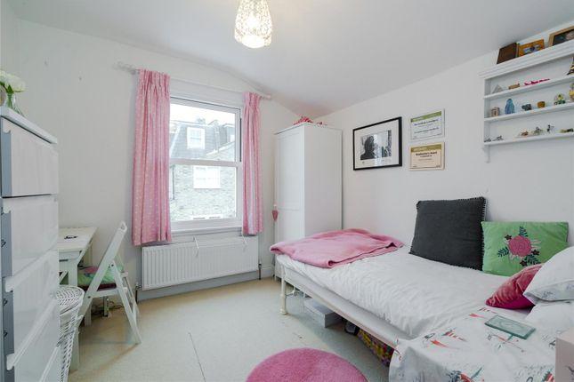 Bedroom of Brathway Road, Southfields, London SW18