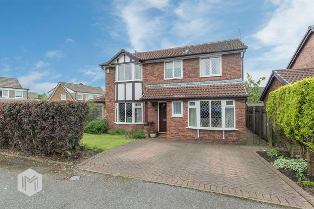 Property for sale in Moreton Drive, Bury