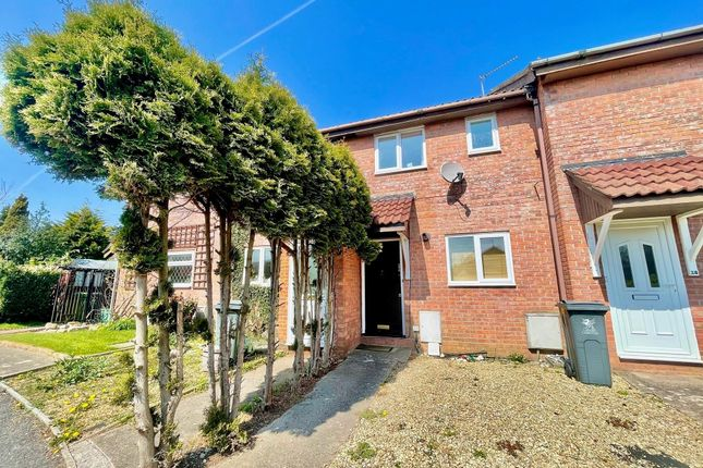 Terraced house to rent in Woodlawn Way, Thornhill, Cardiff