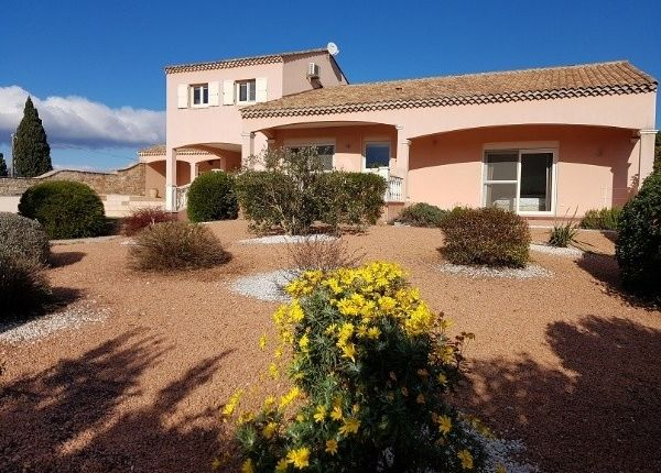 Thumbnail Villa for sale in Beziers, Languedoc-Roussillon, 34500, France