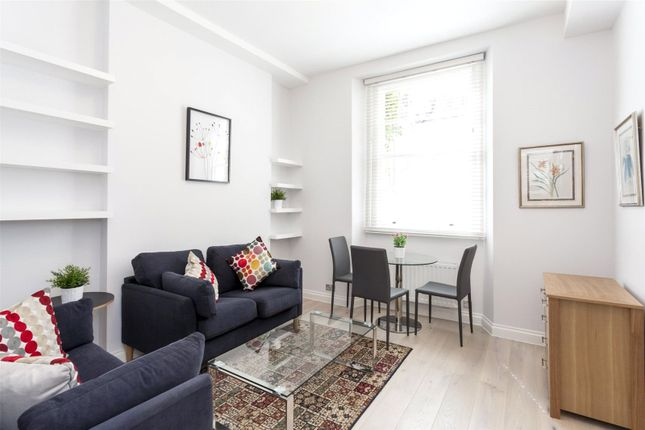 Thumbnail Property to rent in York Street, London