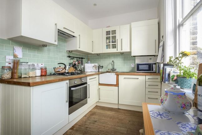 Kitchen of Mowll Street, London SW9