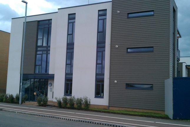 Thumbnail Flat to rent in Firepool View, Firepool, Taunton