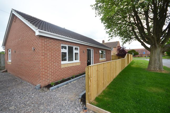 Thumbnail Detached bungalow for sale in Oatland Road, Didcot
