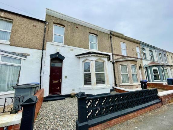 3 bed terraced house for sale in Braithwaite Street, Blackpool, Lancashire, . FY1