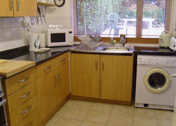 Kitchen/Diner of River Street, Treforest, Pontypridd CF37