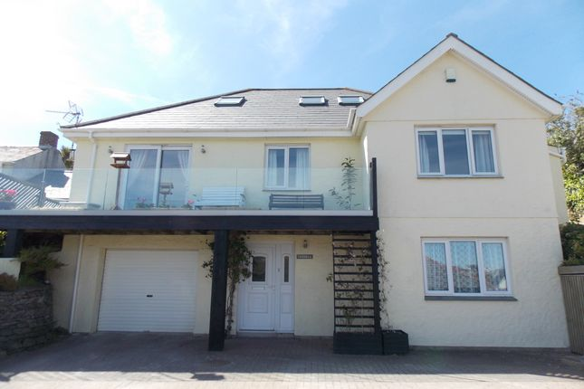 Thumbnail Detached house for sale in Bolenna Lane, Perranporth