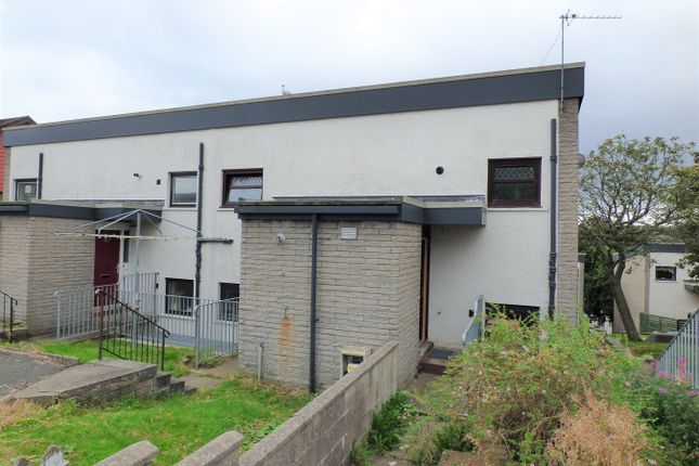 Thumbnail Flat for sale in Farquhar Road, Aberdeen