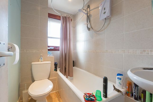 Bathroom of North Street, Montrose DD10