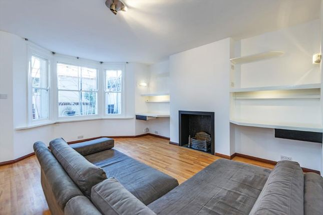 Thumbnail Flat to rent in Gladys Road, London