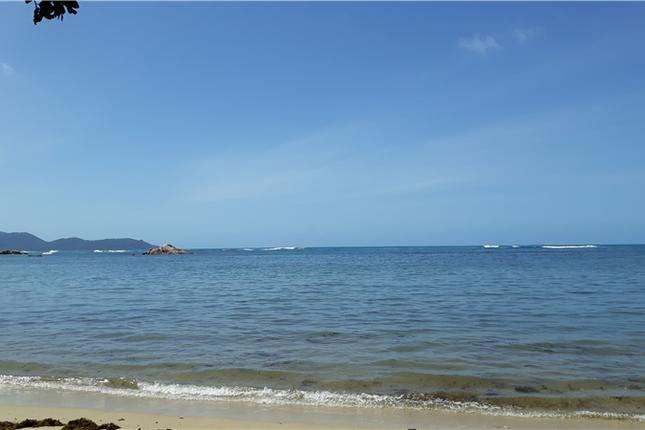 Thumbnail Land for sale in Praslin, Seychelles