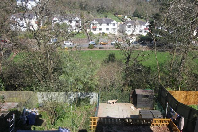 Thumbnail Flat for sale in George Road, Preston, Paignton
