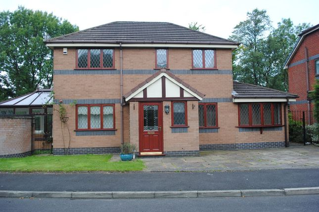 Thumbnail Detached house to rent in Swisspine Gardens, St. Helens