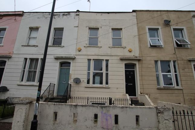 Thumbnail Property to rent in Albert Park Place, Bristol