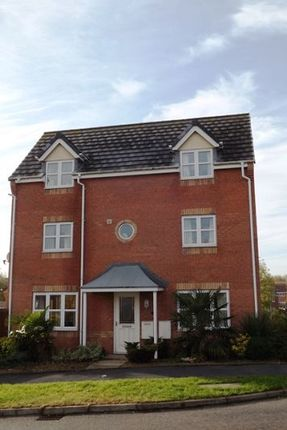 Thumbnail Property to rent in Murby Way, Thorpe Astley, Leicester