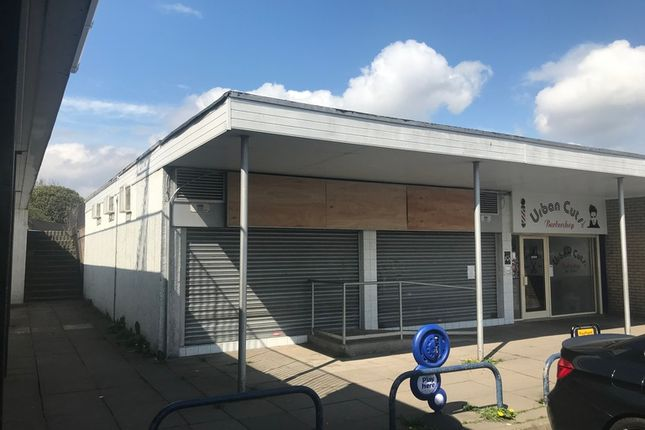 Thumbnail Retail premises to let in Happyhillock Road, Dundee