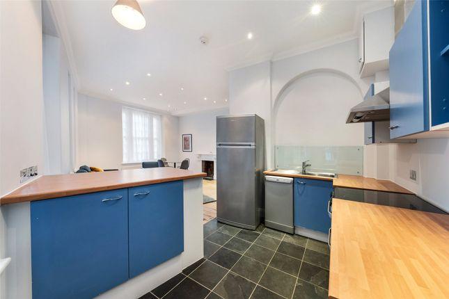 Kitchen of Court House, Basil Street, Knightsbridge, London SW3