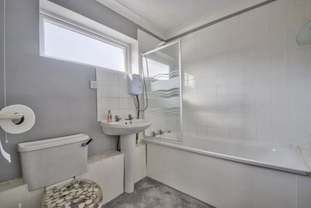 Bathroom of Windsor Gardens, Somersham, Cambridgeshire PE28