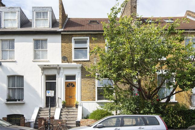 Thumbnail Property for sale in Graham Road, London