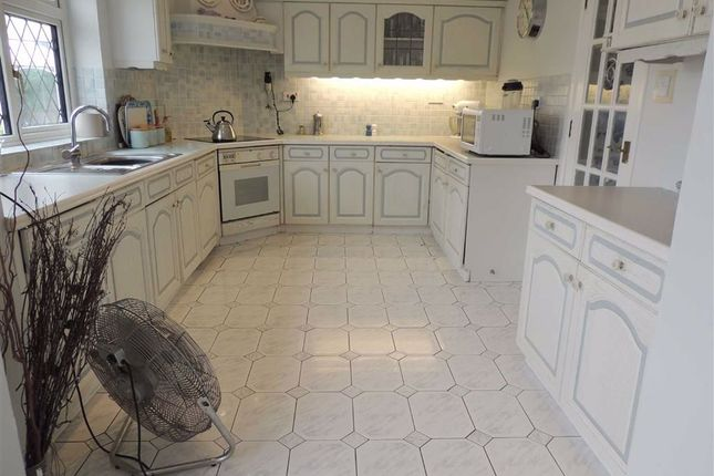 Kitchen of Brendall Close, Offerton, Stockport SK2