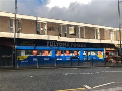 Thumbnail Retail premises to let in 16-20, Town Street, Armley, Leeds, West Yorkshire