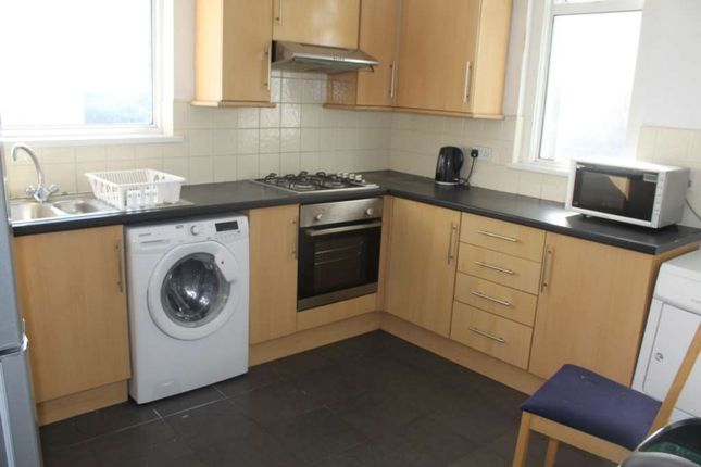 Thumbnail Detached house to rent in Whitchurch Road, Heath, Cardiff