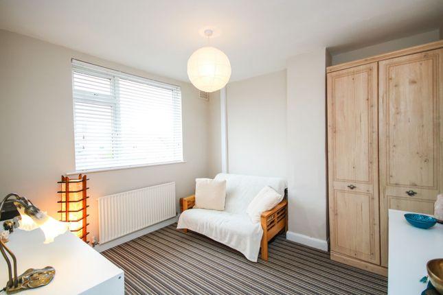 Bedroom Three of Mapleton Road, Coventry CV6