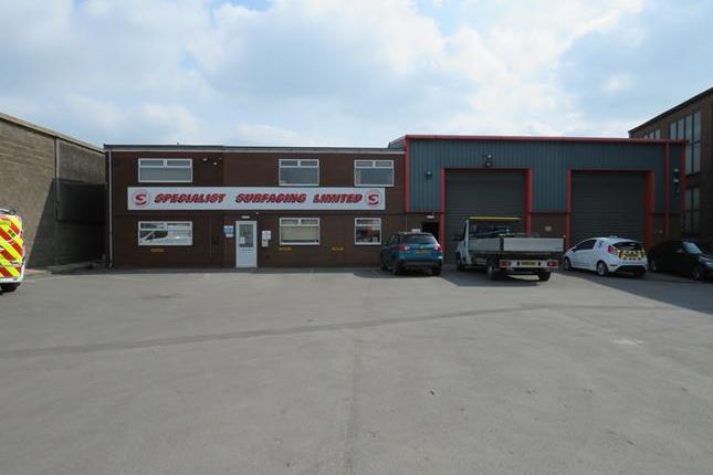 Thumbnail Office to let in Plot 9 & 11, Midland Road, Scunthorpe, North Lincolnshire