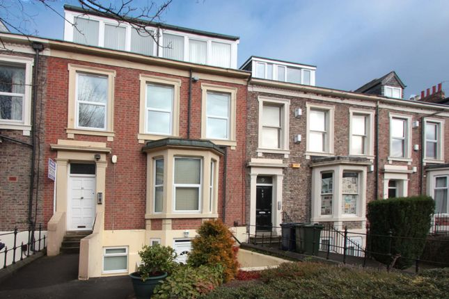 2 bed flat for sale in Akenside Terrace, Jesmond, Newcastle Upon Tyne