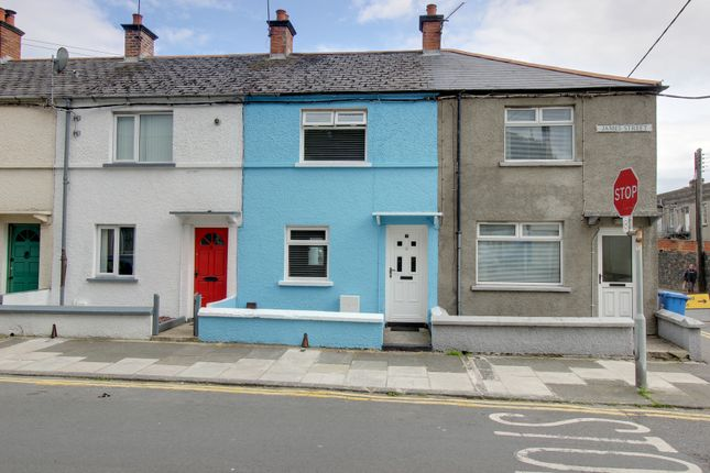 Thumbnail Terraced house for sale in James Street, Newtownards