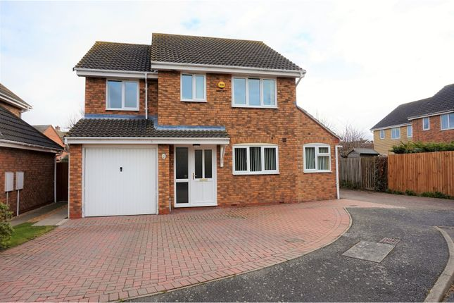 Property For Sale  Carters Way Swavesey