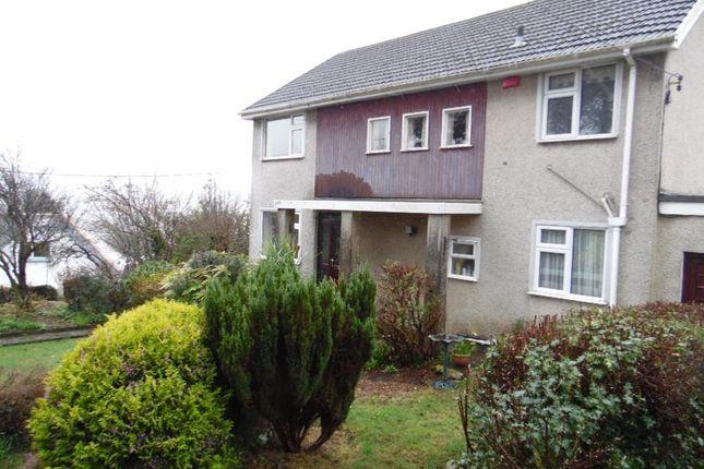 Thumbnail Property to rent in Somerset Lane, Cefn Coed, Merthyr Tydfil