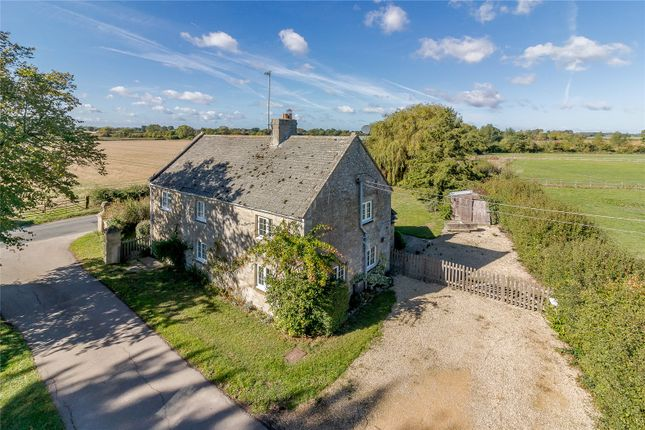 Thumbnail Detached house for sale in Little Lemhill, Lechlade, Gloucestershire