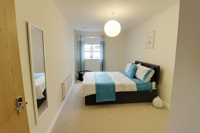 Bed 2 of Towgood Close, Helpston, Peterborough PE6
