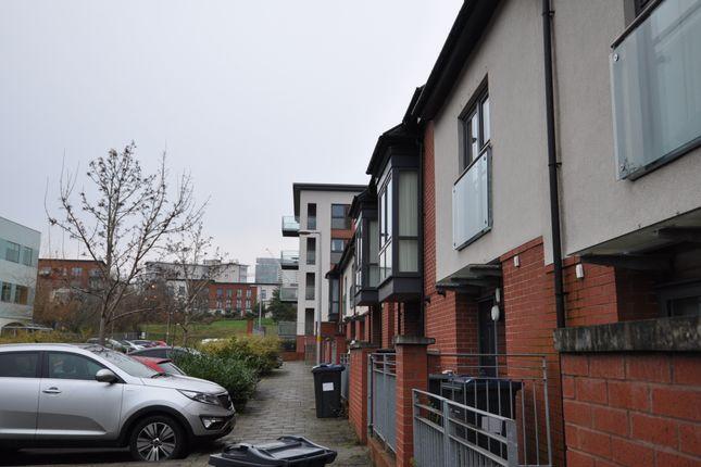 Colbrand Grove, Birmingham B15