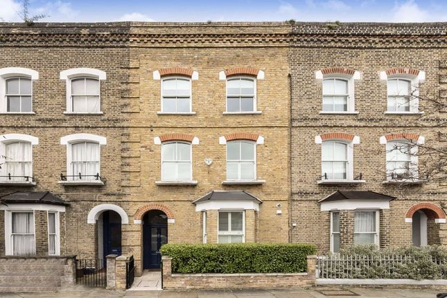 Thumbnail Property for sale in Chetwynd Road, London