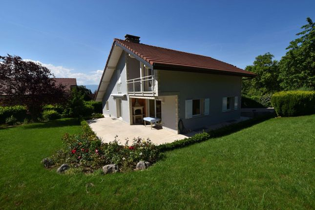Thumbnail Property for sale in 74160 Collonges-Sous-Salève, France