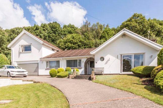 Thumbnail Detached house for sale in Seymour Avenue, Parc Seymour, Penhow, Caldicot