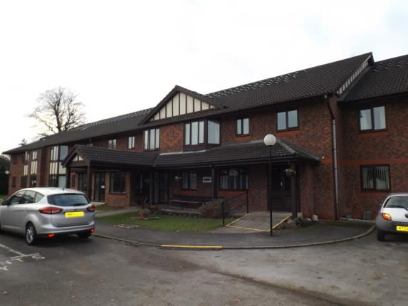 Thumbnail Flat for sale in Ferndale, Station Road, Wilmslow, Cheshire