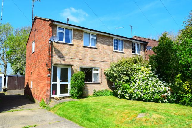 Thumbnail Property for sale in Meadow Rise, Tiffield, Towcester