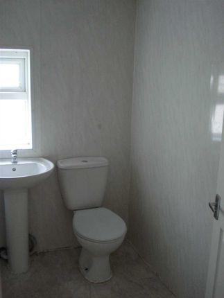 Bathroom of Ash Street, Fleetwood FY7