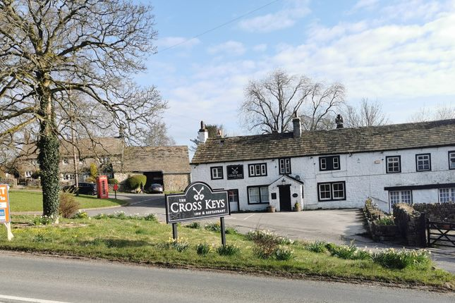 Leisure/hospitality to let in East Marton, Skipton